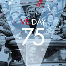 VE day celebrations - Friday 8th May