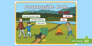 Follow the Country Code